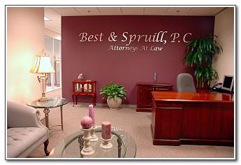 Best & Spruill Law Firm Austin Texas Health Law, Regulatory